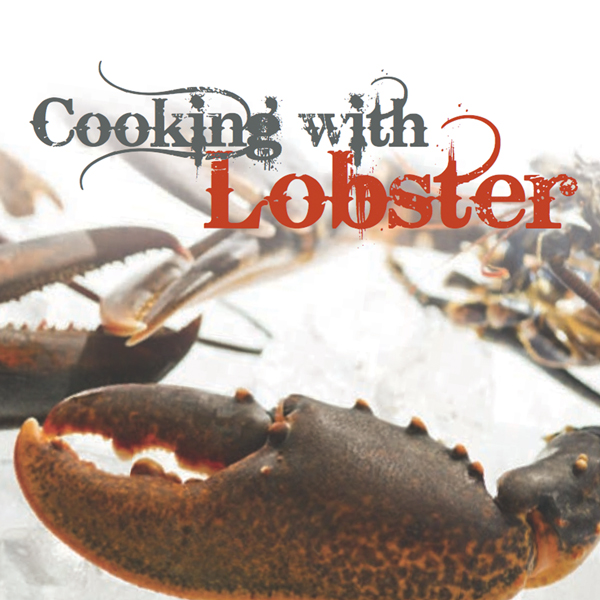 Cooking With Crab Booklet - Shellfish, SAGB